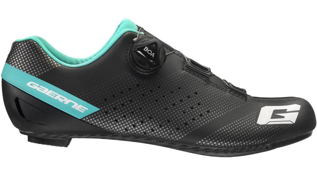 Gaerne G.Tornado Lady Rennrad-Schuhe Damen Gr. 37.0 black/light blue