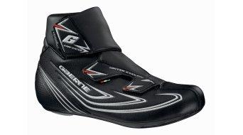 Gaerne G.Akira bici carretera-zapatillas de invierno tamaño 43 negro