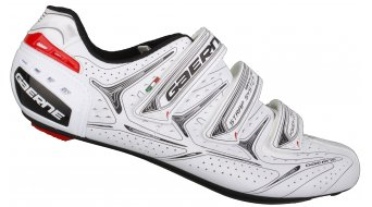 Gaerne G.Altea bici carretera-zapatillas tamaño 47 blanco Mod. 2014