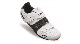 Giro Factor ACC bici carretera zapatillas tamaño 42 color apagado blanco/negro Mod. 2016