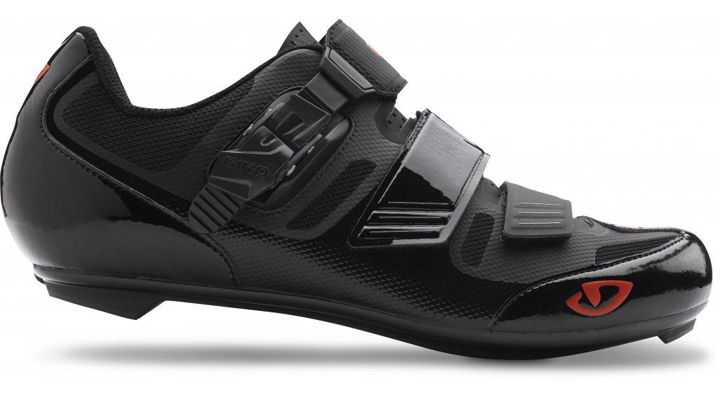 Giro Apeckx II országúti cipő Méret 39.0 black bright red 2019 Modell 8f71cf3ef4