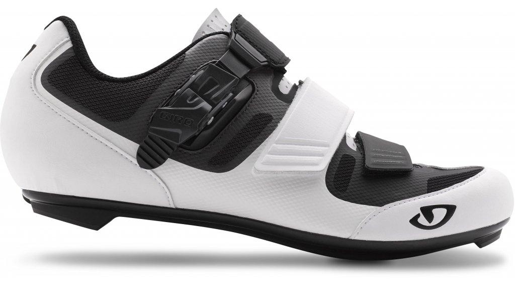 Giro Apeckx II országúti cipő Méret 39.0 white black 2019 Modell 7e2603e763