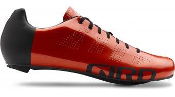 Giro Empire ACC bici carretera zapatillas tamaño 44,5 gloss rojo/negro Mod. 2016
