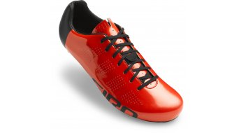 Giro Empire ACC scarpe per bici da corsa . gloss red/black mod. 2016