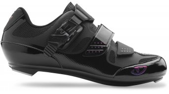 Giro Solara II Rennrad-Schuhe Damen Gr. 37.0 black Mod. 2019