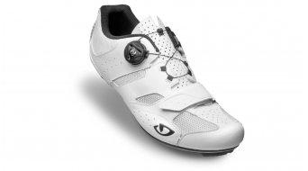 Giro Savix road bike- shoes white 2018
