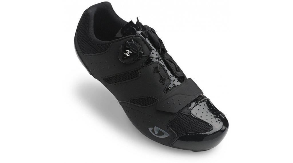 Giro Savix Rennrad-Schuhe Gr. 39.0 black