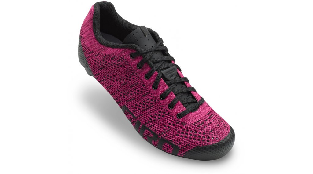 Giro Empire W E70 Tricot Chaussures Femmes Violet Chaussure Taille 42 2018