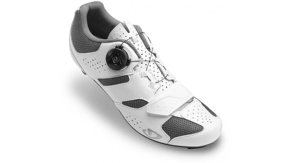 Giro Savix Rennrad-Schuhe Damen Gr. 37.0 white/titanium