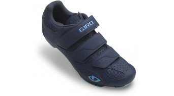 Giro Rev road bike- shoes ladies midnight/iceberg