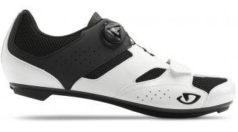 Giro Savix Rennrad-Schuhe Gr. 39.0 white/black