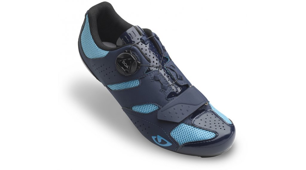 Giro Savix Rennrad-Schuhe Damen Gr. 37.0 midnight/iceberg