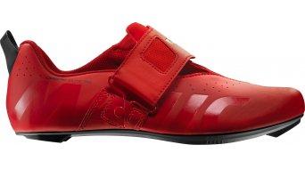 Mavic Cosmic Elite TRI Triathlon-Schuhe Gr. 38 2/3 (5.5) fiery red/black