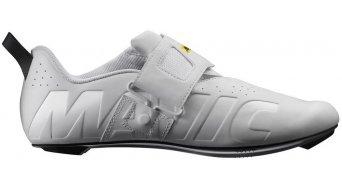 Mavic Cosmic Elite TRI Triathlon-Schuhe Gr. 44 2/3 (10.0) white/black