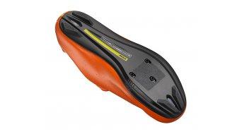 Mavic Cosmic Boa 公路赛车-鞋 型号 44 2/3 (10.0) red/橙色