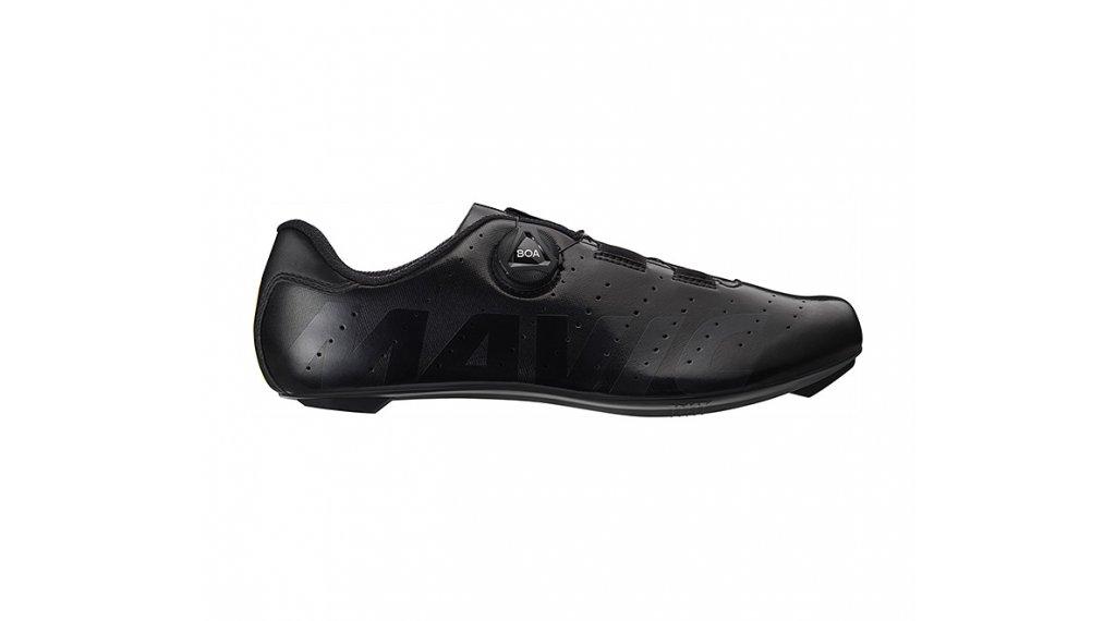 Mavic Cosmic Boa 公路赛车-鞋 型号 44 2/3 (10.0) black/black