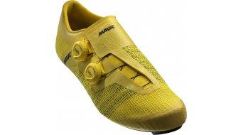 Mavic Cosmic Ultimate III Rennrad-Schuhe Herren Gr. 38 2/3 (5.5) yellow mavic