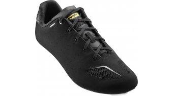 Mavic Aksium 3 bici carretera-zapatillas Caballeros negro/blanco/negro