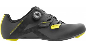 Mavic Cosmic Elite Vision CM winter road bike- shoes black/black