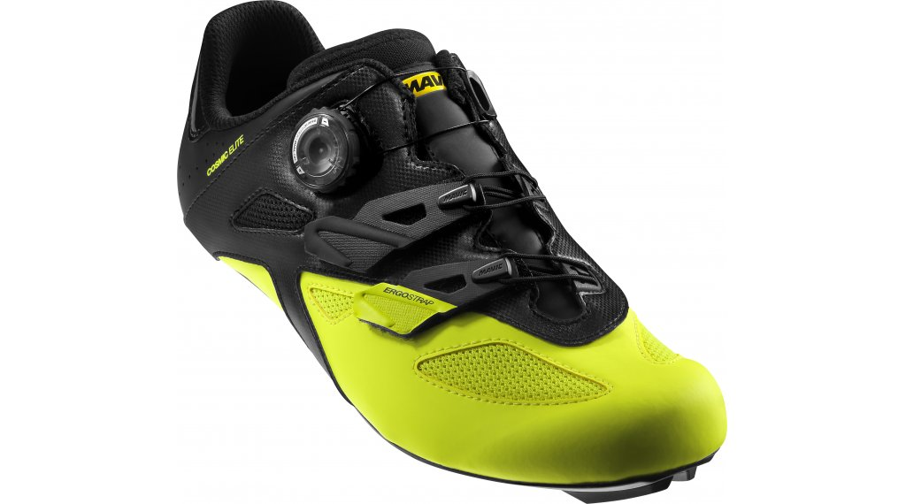 Elite Schuhe Rennrad Gr38 Mavic Cosmic 235 Herren 5Blackwhiteblack qzMSpULVG