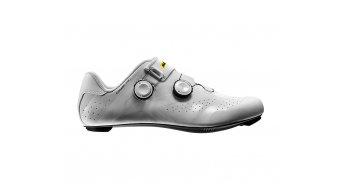 Mavic Cosmic Pro scarpe ciclismo da uomo mis. 38 2/3 (5.5) white/white/black