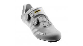 Mavic Cosmic Pro road bike- shoes