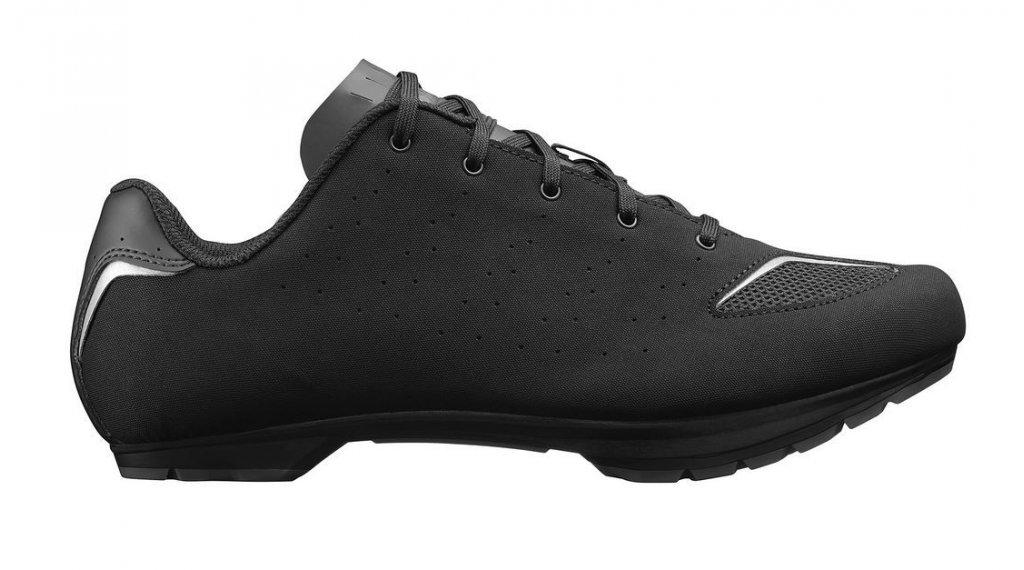 Mavic Allroad Elite Gravel-鞋 男士 型号 38 2/3 (5.5) black/black/磁铁