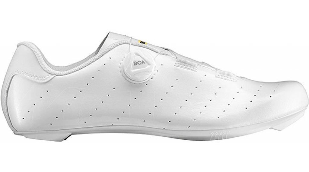 Mavic Cosmic Boa 公路赛车-鞋 男士 型号 46 (11) white/white/white