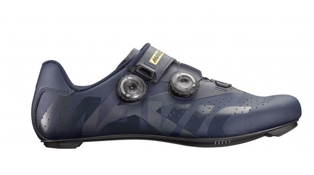 Mavic Cosmic Pro scarpe ciclismo da uomo mis. 38 2/3 (5.5) Eclipse/Eclipse/black
