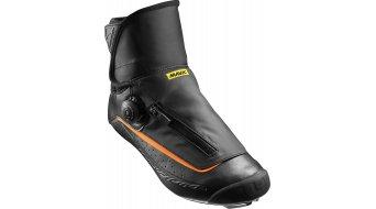 Mavic Ksyrium Pro Thermo invierno bici carretera-zapatillas Caballeros negro/negro/negro