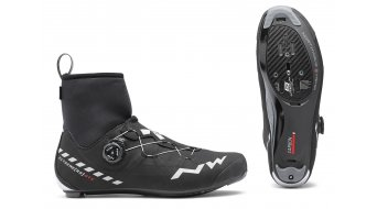Northwave Extreme RR 3 GTX winter road bike- shoes black