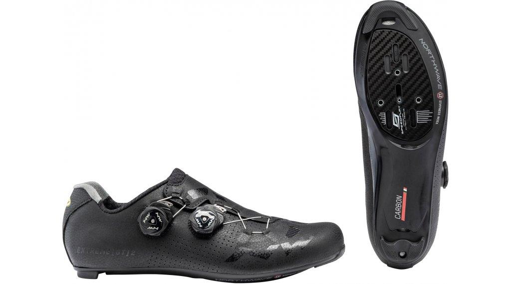 Northwave Extreme GT 2 Rennrad-Schuhe Herren Gr. 36.0 black