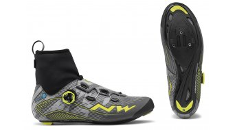 Northwave Flash Arctic GTX winter racefiets-schoenen reflective/yellow fluo