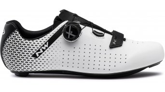 Northwave Core Plus 2 Rennrad-Schuhe Herren Gr. 36.0 white/black