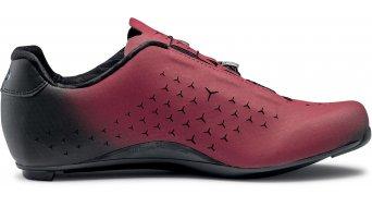 Northwave Revolution 2 bici carretera-zapatillas Caballeros tamaño 36.0 plum/negro