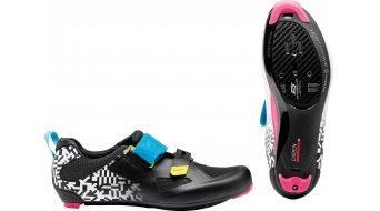 Northwave Tribute 2 carbono Triathlon-zapatillas Caballeros