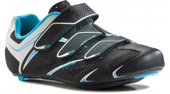Northwave Starlight 3S Rennrad Schuhe Damen-Schuhe Gr. 39 black/white/light blue