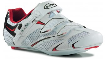 Northwave Starlight SRS Rennrad Schuhe Damen-Schuhe Gr. 42.5 white/black/red