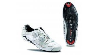 Northwave Extreme Rennrad Schuhe Damen-Schuhe reflective white