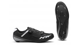 Northwave Core Plus road bike- shoes