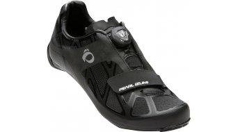 Pearl Izumi Race IV bici carretera-zapatillas Señoras-zapatillas negro/negro