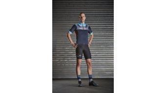 Pearl Izumi Elite V5 Rennrad-Schuhe Herren Gr. 39.0 black/shadow grey