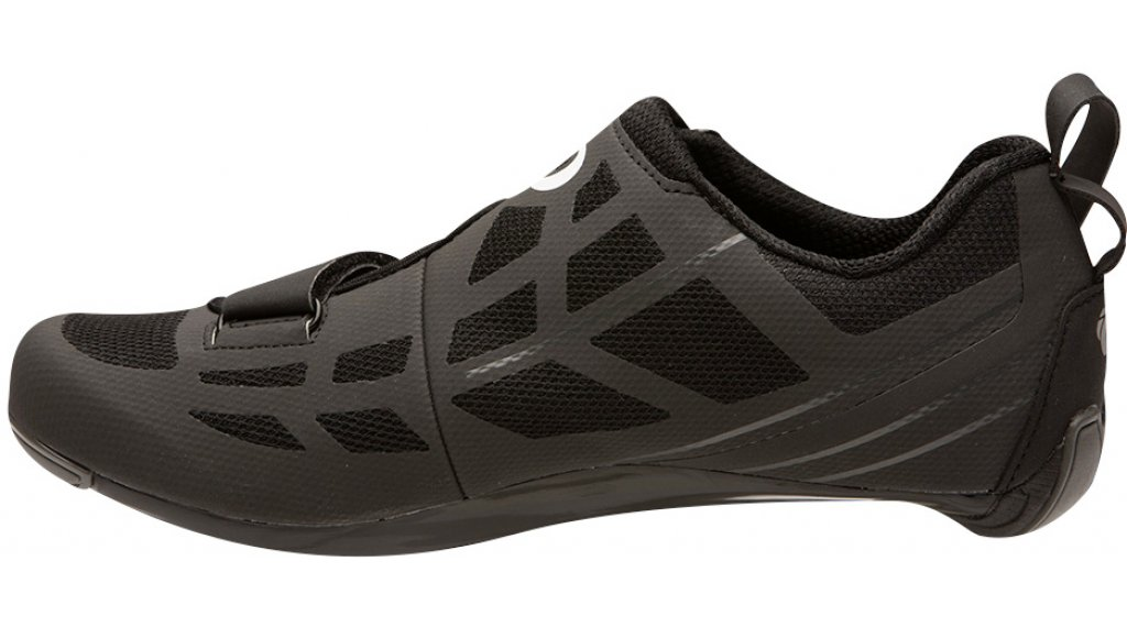 Pearl Izumi PI Tri Fly Select V6 Black/Shadow Grey 45.0
