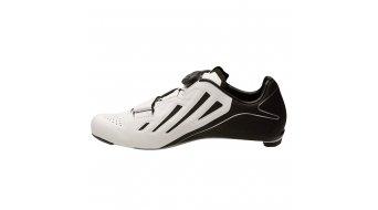 Pearl Izumi Elite V5 Rennrad-Schuhe Damen Gr. 38.0 white/black