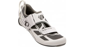 Pearl Izumi Tri Fly Select V6 Triathlon-boty dámské white/shadow grey