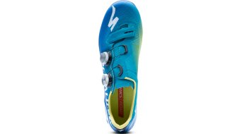 Specialized S-Works 7 Rennrad-Schuhe LTD Down Under Kollektion Gr. 42.0