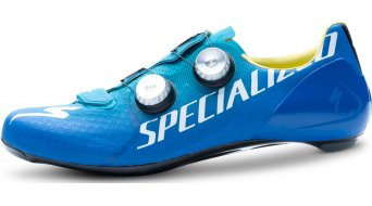 Specialized S-Works 7 scarpe ciclismo LTD Down Under Kollektion .
