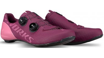 Specialized S-Works 7 scarpe ciclismo mis. 36.0 cast berry