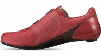 Specialized S-Works 7 scarpe ciclismo mis. 39.5 crimson red