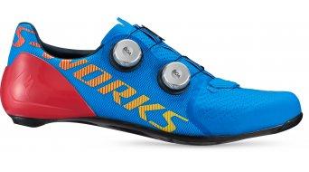 Specialized S-Works 7 road bike- shoes size 46.0 basics